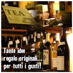 idee regaloenoteca tea a roma